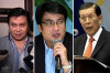 "Thumbnail of Department of Justice (DOJ) Cancelled the passports of Senators Juan Ponce Enrile, Jose ""Jinggoy"" Estrada and  Ramon ""Bong"" Revilla Jr."