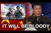 "Thumbnail of ""It Will Be Bloody"" – Duterte Warned China If  It Will Attack The Philippines"