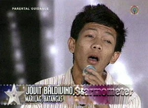 Pilipinas Got Talent - Jovit Baldivino Compels Ai Ai and Kris Aquino to tears