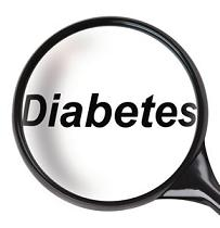 How do people develop diabetes and what are the types