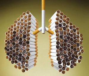 How Does Smoking Affect the Lungs