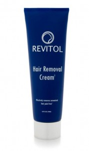 revitol - Best Permanent Hair Removal Products