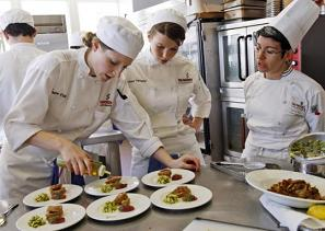 Best Culinary Arts School in America