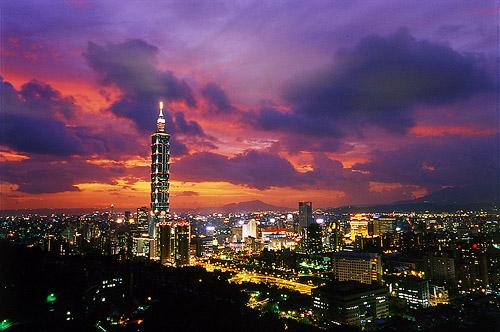 Best Time to Travel to Taipei