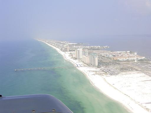 Fort Walton Beach - One of the top beach in Florida