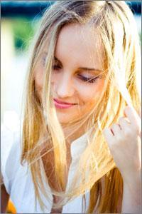 Home Remedies to Lighten Hair