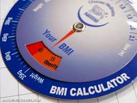 BMI - Ideal weight for height and age