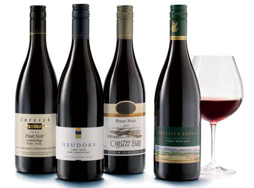 What Type of Wine is Pinot Noir