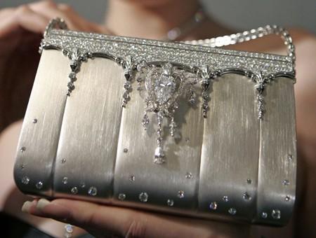 ermes Birkin - World's most expensive bag