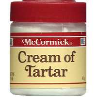 cream of tartar to cure acne