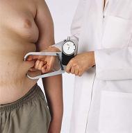 ideal body fat percentage
