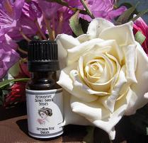make rose perfume