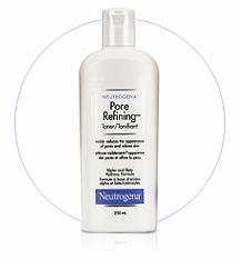 neutrogena pore refining toner