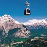 Banff Gondola Canada