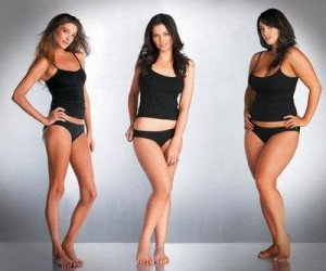 gain weight fast for girls