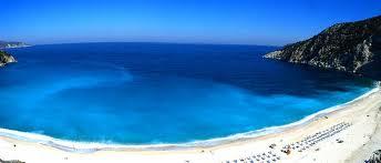 greek island september travel
