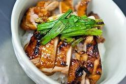 Ingredients, recipe and steps for cooking chicken teriyaki