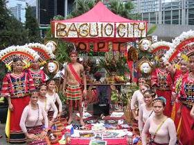 travel to baguio city philippines