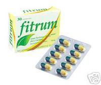 fitrum weight loss diet pills