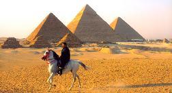 great pyramid of cairo