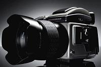 Most expensive camera - Hasselblad H3DII dSLR cost $40, 000
