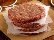 How to Prepare Hamburger Patties