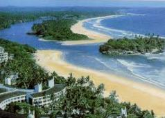 goa - place for honeymoon in india