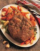make perfect chuck roast