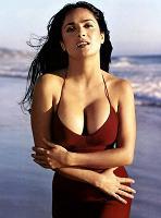 making breast looks bigger