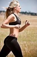 How to Lose Weight through Running