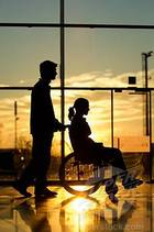 Dating Someone with Disability