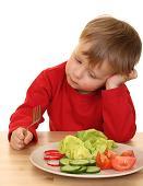 Increase Appetite in Children