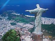 Best Tourist Spots in Brazil