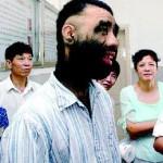 Yu Zhenhuan hairies man in the world