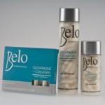 belo glutathione pills for skin whitening