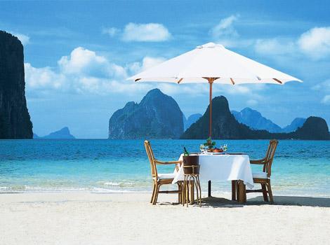 El Nido Palawan Beach Resort Tour Packages