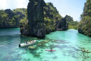 Best Tourist Spots in Palawan