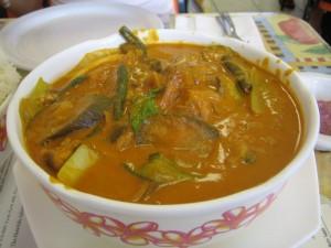 cook kare-kare