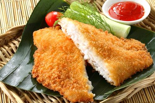 How to cook fish fillet fish fillet recipe filipino style for How to bake fish fillet