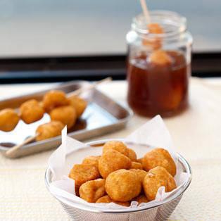 How to Make Homemade Fishball - recipe ingredients