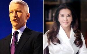 Korina-Sanchez-Suspended-Anderson Cooper