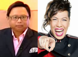 vice ganda and arnold clavio spoof video