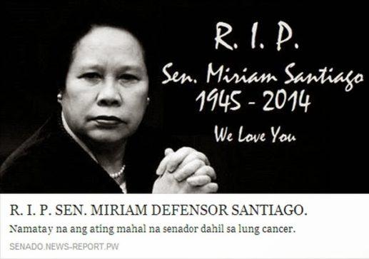 miriam-santiago-death-hoax